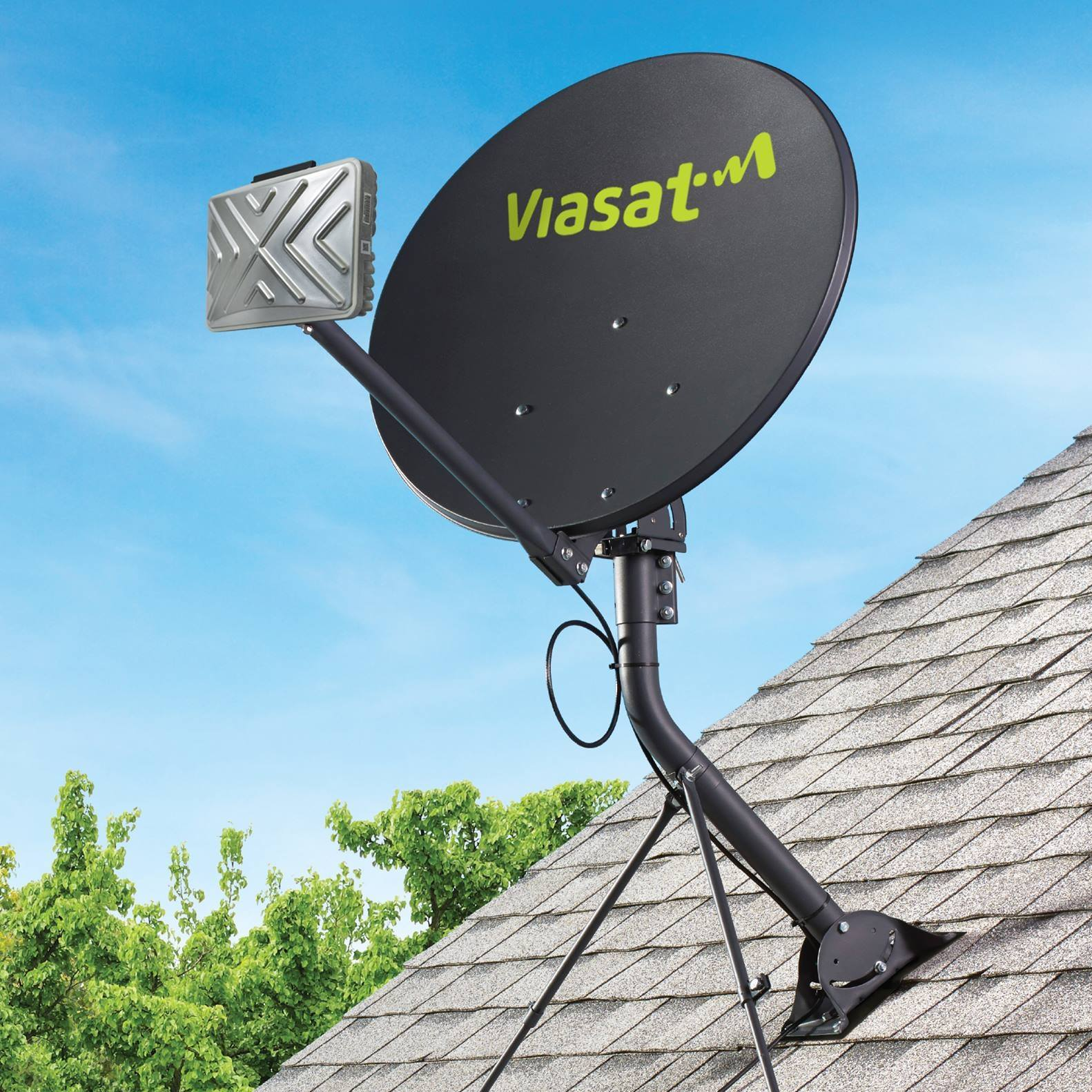 viasat satellite internet