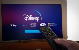 Why Your Disney+ May Be Buffering