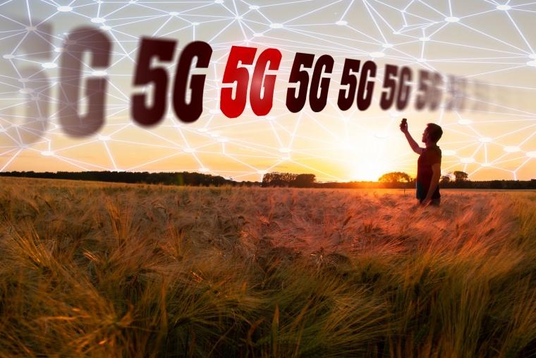 5g replacing rural internet