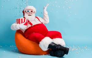best Christmas movies as chosen by YK Communications