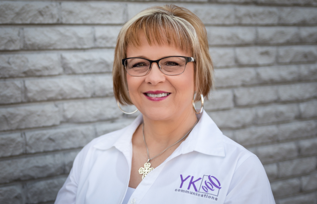Paula Young Kacer, Vice-President, 42 years